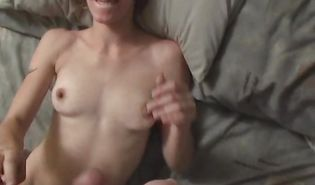 Tempting Amy is dreaming about her 1st fuck with her fucker