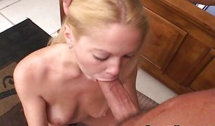 Stick rodeo by alluring bitch Tanya